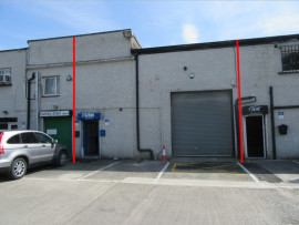 Unit 6A, Adelaide Court - Industrial, To Let 1