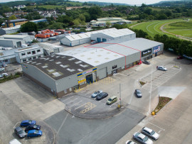 Industrial and Logistics Rent Newton Abbot foto 3030 1