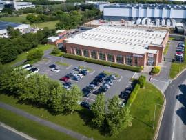 Blanchardstown Industrial Estate - Industrial, For Sale 1