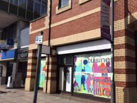 Retail Shopping Centre Rent Portsmouth foto 9037 1