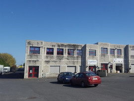 Glasnevin Business Centre - Investments, For Sale 1