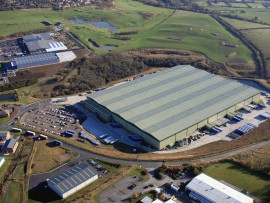 Industrial and Logistics Rent Chesterfield foto 9305 1
