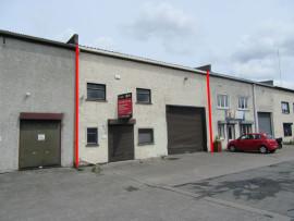 Unit 11E Parkmore Industrial Estate - Industrial, For Sale 1