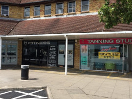 Retail Shopping Centre Rent Shoeburyness foto 9321 1