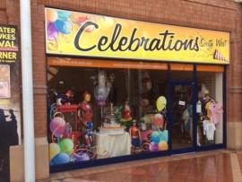 Retail Shopping Centre Rent Bridgwater foto 6719 1