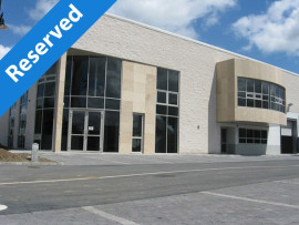 2050 Orchard Avenue - Industrial, For Sale 1