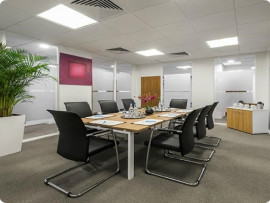 Serviced Office Rent London foto 1750 1