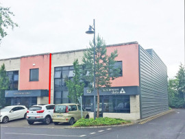 Unit 13 Orchard Business Centre - Industrial, To Let 1
