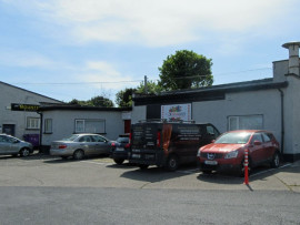 Unit 2 Adelaide Court - Industrial, To Let 1