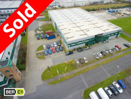 Clonshaugh Business & Technology Park - Industrial, For Sale 1