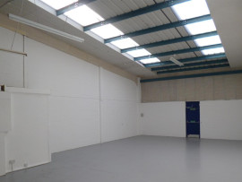 Industrial and Logistics Rent Southampton foto 43 1