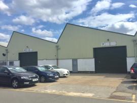 Industrial and Logistics Rent Ashford foto 8137 1