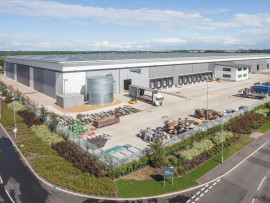 Industrial and Logistics Investment Coventry foto 9630 1