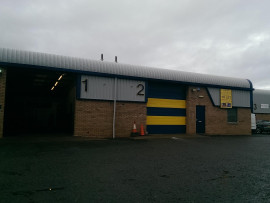Industrial and Logistics Rent Carluke foto 283 1