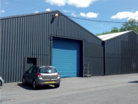 Industrial and Logistics Rent Dukinfield foto 9236 1