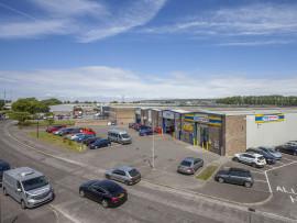 Industrial and Logistics Investment Weston-Super-Mare foto 9675 1