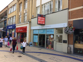 Retail High Street Rent Bristol foto 6737 1