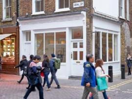 Retail High Street Rent London foto 8657 1
