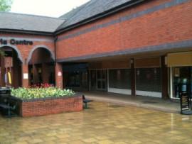 Retail Shopping Centre Rent Crewe foto 9791 1