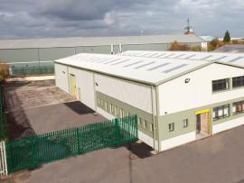 Industrial and Logistics Rent Haydock foto 9793 1
