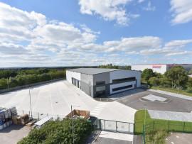 Industrial and Logistics Rent Haydock foto 9795 1