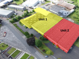 Units 1 & 2, St Patrick's Road - Industrial, For Sale 1