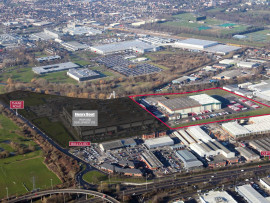 Industrial and Logistics Investment Nottingham foto 10128 1