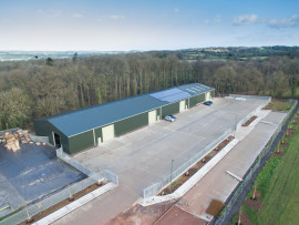 Industrial and Logistics Rent Willand foto 2711 1