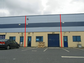 Unit B12 Santry Business Park - Industrial, To Let 1