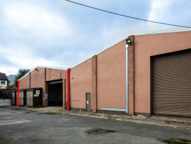 Unit B, Building A, Boghall Road - Industrial, To Let 1