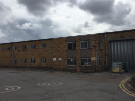 Industrial and Logistics Rent Hayes foto 10273 1