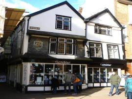 Retail High Street Rent Exeter foto 9801 1