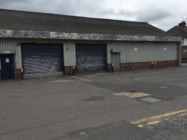 Industrial and Logistics Rent Hayes foto 10337 1