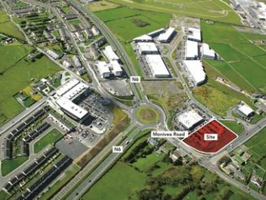 Site at Briarhill - Development Land, For Sale 1