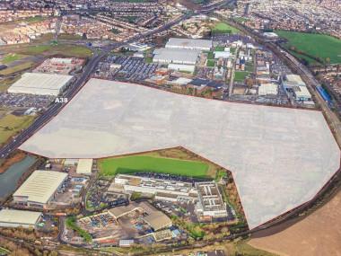 Industrial and Logistics Rent Bristol foto 3315 1