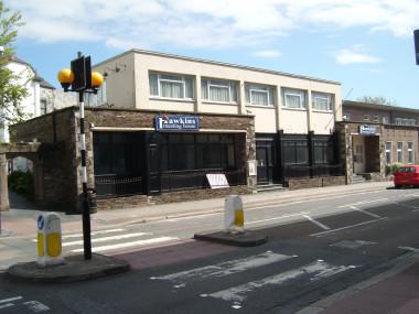 Pub Buyale Plymouth foto 7015 1