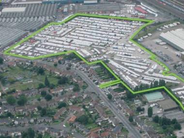 Industrial and Logistics Rent Birmingham foto 3342 1