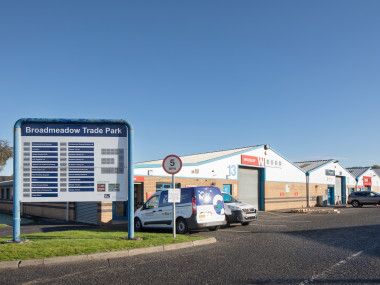 Industrial and Logistics Rent Dumbarton foto 370 1