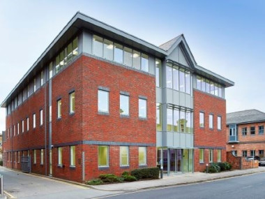 Office Rent Maidenhead foto 451 1