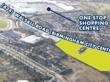 Industrial and Logistics Buyale Birmingham foto 3337 1