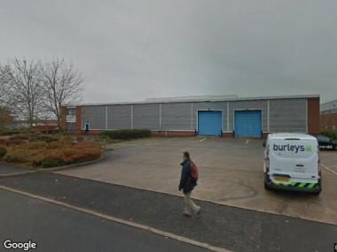 Industrial and Logistics Rent Birmingham foto 3281 1