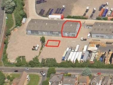 Industrial and Logistics Rent Southampton foto 92 1
