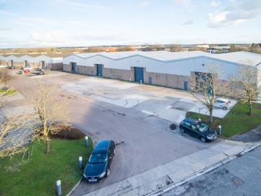 Industrial and Logistics Rent Bristol foto 161 1