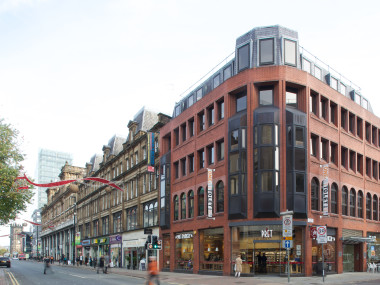 Office Rent Manchester foto 898 1