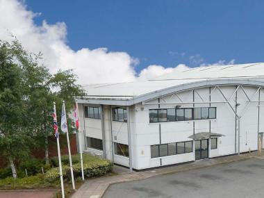 Industrial and Logistics Rent Trafford Park foto 4407 1