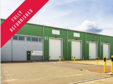 Industrial and Logistics Rent Ashford foto 6691 1