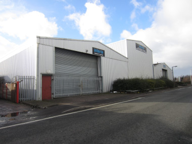 Industrial and Logistics Buyale Wednesbury foto 3297 1