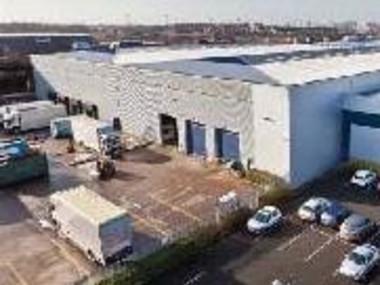 Industrial and Logistics Rent Birmingham foto 3245 1