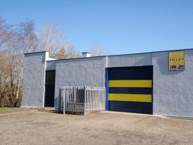 Industrial and Logistics Rent East Kilbride foto 373 1