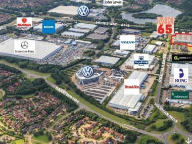 Industrial and Logistics Rent Milton Keynes foto 788 1